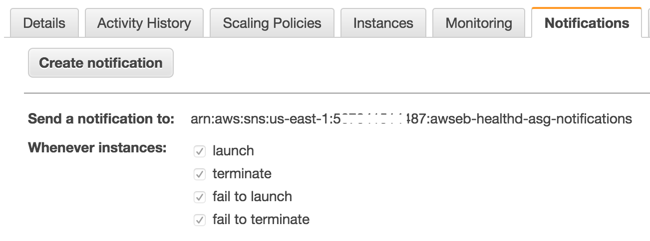 Leader Instances in AWS Auto Scaling Groups